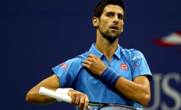 Novak Djokovic pulls out of China Open with elbow injury