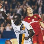 Ghanaian attacker Ema Boateng not interested in comparison to LA Galaxy team-mate Gyasi Zardes