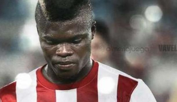 UEFA Champions League: Thomas Partey left out of Atletico Madrid's squad for midweek clash