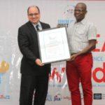 Odebrecht Ghana Wins GHACEA CSR Engineering Company Of The Year