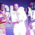 Taabea Wins Best Herbal Mixture Award