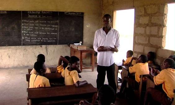 Teachers threaten picketing over unpaid salary arrears