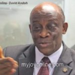 Bawumia's use of selective data masked true state of economy – Terkper