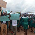 Nurses' Demo Over Joblessness, Allowances Halted