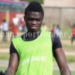 Out-of-favour Kotok striker Eric Ofori Antwi finally terminates contract with Porcupine Warriors
