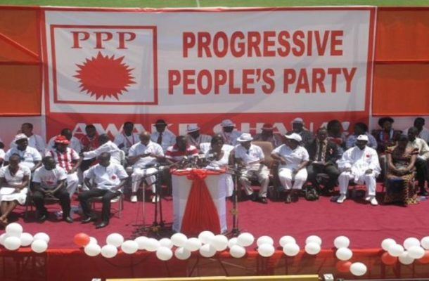 PPP Moves To Get Hold On Labour Issues