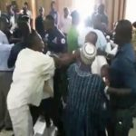 'Blows' At KMA Over Election Of Presiding Member