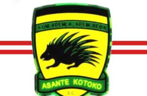 Ghana Premier League: Kotoko badge named 21st best in the world