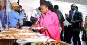 Video: Ohemaa Mercy's Surprised Brthday Party