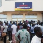 DKM demo against Mahama in limbo as BA Police seek injunction