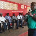 NDC will break through any cloud of press tyranny - Koku Anyidoho