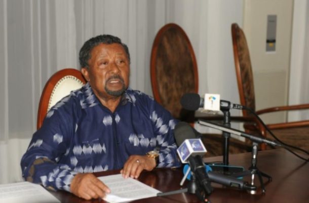 Decision time for Ping as Gabon court deadline looms