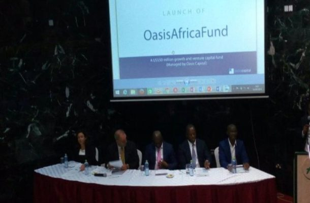 SMEs to benefit from $50 million fund