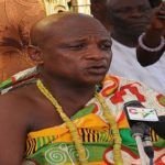 NDC's 'world bank' tag derogatory to Volta Region- Togbe Afede