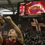 Lionel Messi, Usain Bolt pay tribute to Roma 'legend' Totti