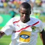 Ahmed Toure reports Kotoko to FIFA over unpaid signing on fee