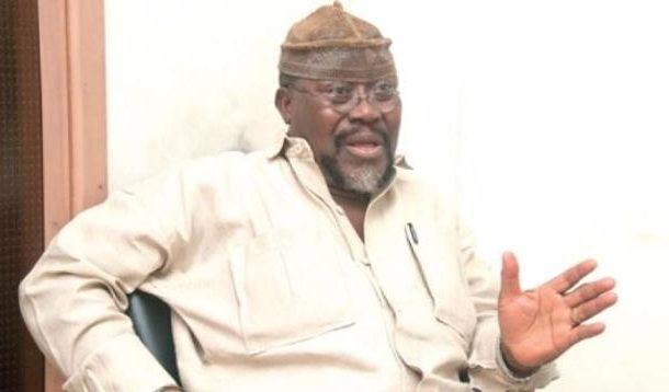 Nobody can force Nyantakyi out of GFA – Nyaho Tamakloe