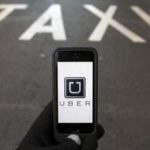 Ghana's cab drivers fight Uber Taxi