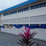 UCC gets ultra-modern sports complex
