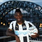 Newcastle United complete Atsu loan capture
