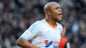 I am happy Olympique Marseille are rediscovering their form