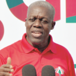 Amissah-Arthur saved himself from Bawumia's 'baptism of fire'