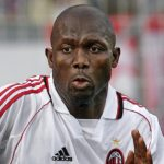 VIDEO: 20 years ago George Weah dribbled the length of the pitch to score this wonder goal