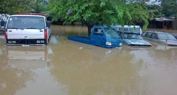 Koforidua flooding affected over 2,000 residents – NADMO