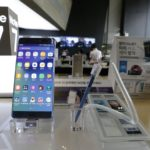Samsung Tells Consumers to Stop Using Galaxy Note 7