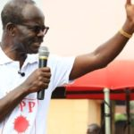 PPP's presidential campaign returns to Central Region
