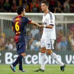 Ronaldo hits hard at Barcelona legend Xavi for Messi-Ronaldo comparison comments