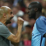 He thinks he's king, if he wants a war he can have one' - Yaya Toure's agent hits back at Pep Guardiola