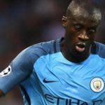 Man City boss Pep Guardiola wants apology from Yaya Toure