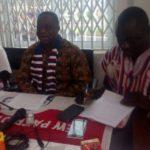 NPP accuses gov't of killing Voltarian businesses