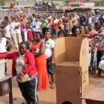 Police to arrest persons who refuse to vote on December 7
