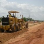 I'll terminate contract – Mahama warns Anyinase road contractor