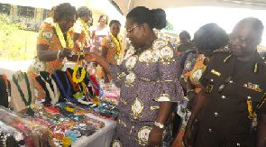 Prisons overcrowded by 3,810 inmates - Ghana Prisons Service