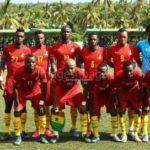 Grant names Black Stars squad for South Africa friendly