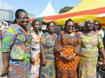 Maiden National Market Women Conference ends in high hopes
