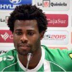 Razak Brimah nominated for Best Foreign Player award
