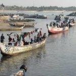 Tension brewing in Sekondi fishing harbour