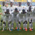 U17 AFCON QUALIFIER: Ghana draw 0-0 to qualify for Madagascar