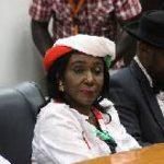 EC absolves itself from blame in Konadu's disqualification