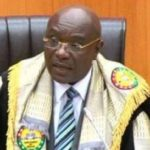 Uphold the dignity of parliament - Doe Adjaho tells MPs