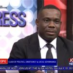 Local gov't expert backs NPP on election of MMDCEs