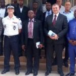 France trains Ghanaian, Togolese detectives
