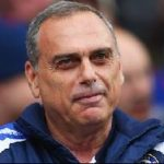 Sam Johnson wants Avram Grant sacked as Ghana coach