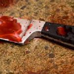 Man, 24, chops off father's hand