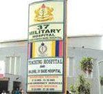 37 Military Hospital launches Trade Fair