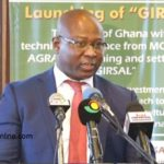 Bank of Ghana launches initiative to support farmers